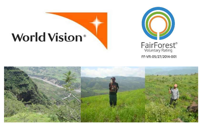 Copy of World Vision and FairForest